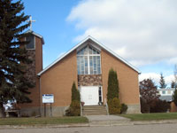 Sacred Heart Ukrainian Catholic Church
