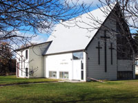 Lakeside United Church
