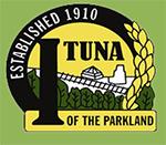 Ituna, Saskatchewan Logo
